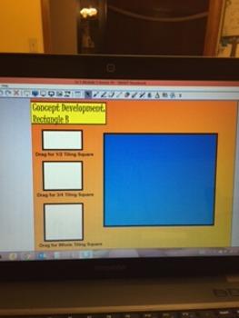Engage NY (Eureka Math) Entire 5th Grade Module 5 Smart Board Lessons