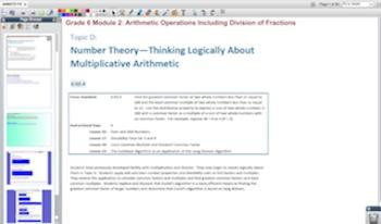 Engage NY Eureka Math 6th Grade Math Module 2 Topic D for