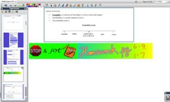 Engage NY Eureka Math 7th Grade Math Module 5 Topic A for Promethean Boards