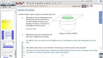 Engage NY Eureka Math 7th Grade Math Module 6 Topic C for Promethean Boards