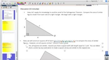 Engage NY Eureka Math 8th Grade Math Module 7 Topic C for Promethean Boards