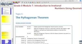Engage NY Eureka Math 8th Grade Math Module 7 Topic C for