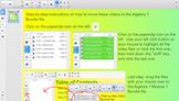 Engage NY Eureka Math Algebra 1 Videos that Correspond to