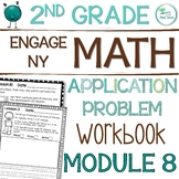 Engage NY/Eureka Math Application Problem Workbook 2nd Grade Module 8