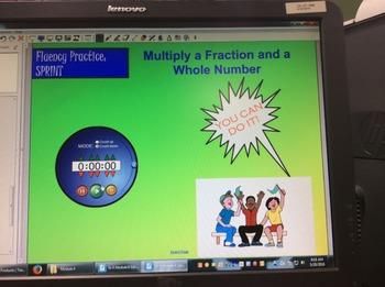 Engage NY (Eureka Math) Entire 4th Grade Module 4 Smart Board Lessons