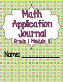 Engage NY Eureka Math Grade 1 Module 3 Application Problem