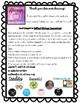 Engage NY / Eureka Math Grade 2 M6 Application Problem RDW