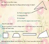 Engage NY, Eureka Math, Grade 2 Module 8 Topics A, B