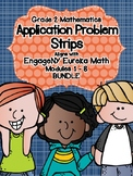 Engage NY Eureka Math Grade 2 Modules 1-8 Application Prob