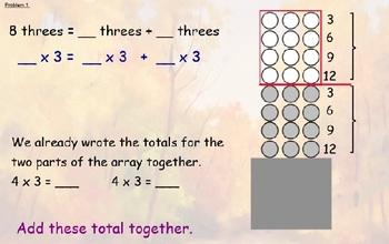 Engage NY, Eureka Math, Grade 3 Module 1, Topics A, B, C