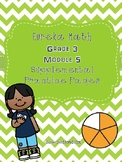 Engage NY Eureka Math Grade 3 Module 5 Supplemental Practice Pages