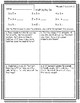 Engage NY Eureka Math Grade 3 Module 7 Supplemental Practice Pages