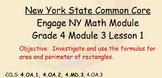 Engage NY, Eureka Math, Grade 4 Module 3