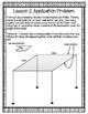 Engage NY Eureka Math Grade 4 Module 3 Application Problems Journal V2.0