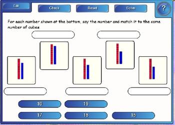 Engage NY, Eureka Math, Kindergarten Module 5