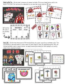Engage NY / Eureka Math Mod 3 GAME BUNDLE {1st Grade}