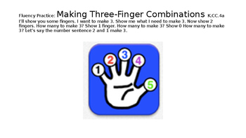 Engage NY/Eureka Math Module 1 Lesson 11