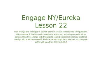 Engage NY/Eureka Math Module 1 Lesson 22