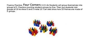 Engage NY/Eureka Math Module 1 Lesson 27