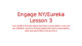 Engage NY/Eureka Math Module 1 Lesson 3