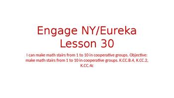 Engage NY/Eureka Math Module 1 Lesson 30