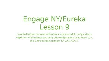 Engage NY/Eureka Math Module 1 Lesson 9