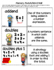 Engage NY {Eureka} Math Module 1 Topc E Lessons 17-20 1st Grade