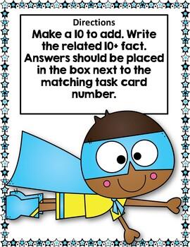 Engage NY ( Eureka) Math Module 1 Topic B Lessons 3-8 2nd Grade