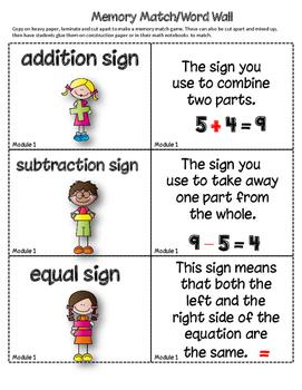 Engage NY Eureka} Math Module 1 Topic C Lessons 9-13 1 Grade