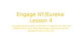 Engage NY/Eureka Math Module 2 Lesson 4
