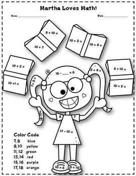 Engage NY {Eureka Math} Module 2 Topic D Lessons 26-29 1st Grade