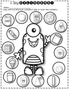 Engage NY {Eureka} Math Module 2 Topics B and C Lessons 6-9 Kindergarten