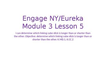 Engage NY/Eureka Math Module 3 Lesson 5