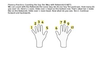 Engage NY/Eureka Math Module 3 Lesson 6