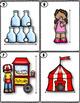 Engage NY {Eureka} Math Module 3 Lessons 1-13 1st Grade Bundled!