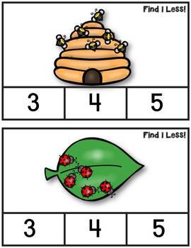 Engage NY {Eureka} Math Module 3 Topic F Lessons 20-24 KINDERGARTEN