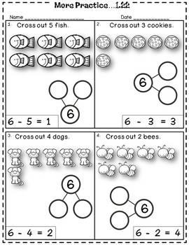 Engage NY {Eureka} Math Module 4 Lessons 19-24 KINDERGARTEN