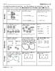 Eureka Math/Engage NY Grade One Module 4 Weekly Homework
