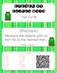 Engage NY - Eureka Math  Module 7: Lesson 14 Task Cards