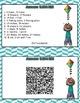Engage NY - Eureka Math  Module 7: Lesson 25 & 26 Task Cards