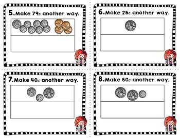 Engage NY - Eureka Math  Module 7: Lesson 9 Task Cards