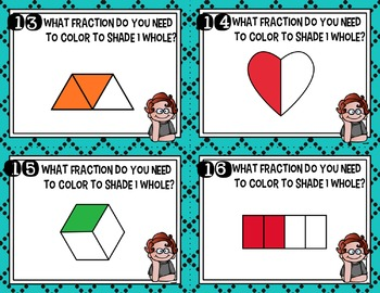Engage NY - Eureka Math  Module 8: Lesson 11 Task Cards