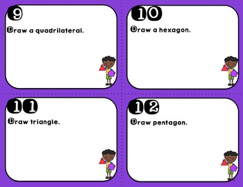 Engage NY - Eureka Math  Module 8: Lesson 3 Task Cards
