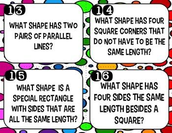 Engage NY - Eureka Math  Module 8: Lesson 4 Task Cards