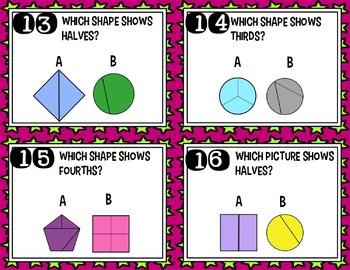 Engage NY - Eureka Math  Module 8: Lesson 7 Task Cards