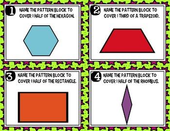 Engage NY - Eureka Math  Module 8: Lesson 8 Task Cards