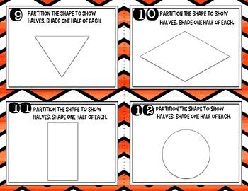 Engage NY - Eureka Math  Module 8: Lesson 9 Task Cards