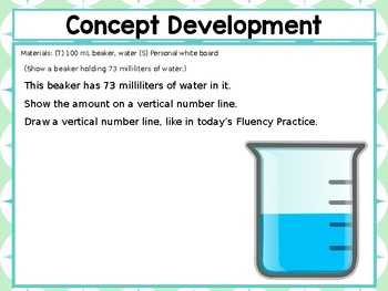 Engage NY/Eureka Math PowerPoint Presentation 3rd Grade Module 2 Lesson 12