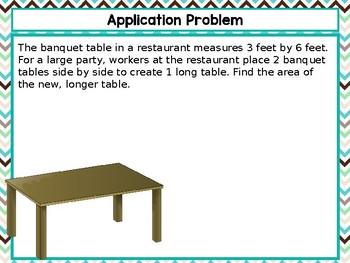 Engage NY/Eureka Math PowerPoint Presentation 3rd Grade Module 4 Lesson 11