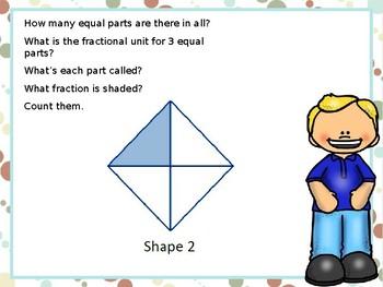 Engage NY/Eureka Math PowerPoint Presentation 3rd Grade Module 5 Lesson 3